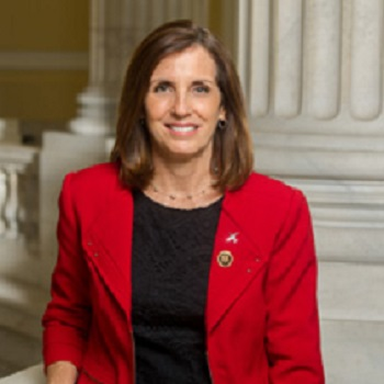 Picture of Martha McSally