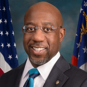 Picture of Raphael Warnock