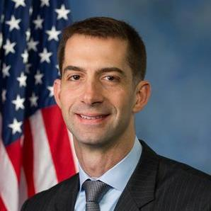 Picture of Tom Cotton
