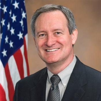 Picture of Mike Crapo