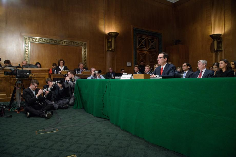 FSOC Annual Report to Congress