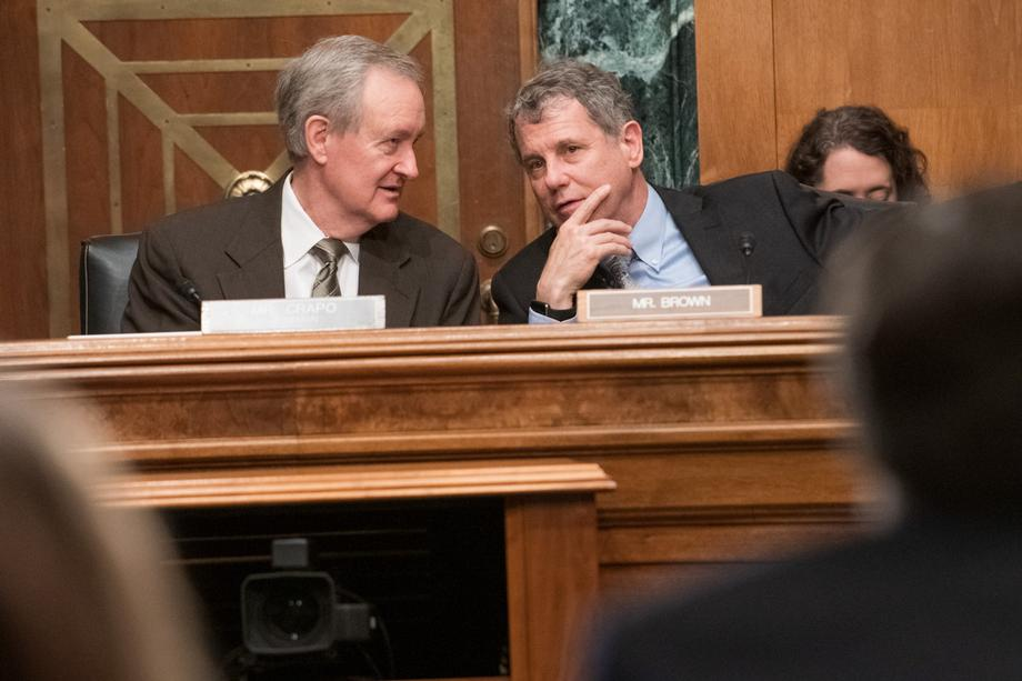Housing Finance Reform Hearing, Part One