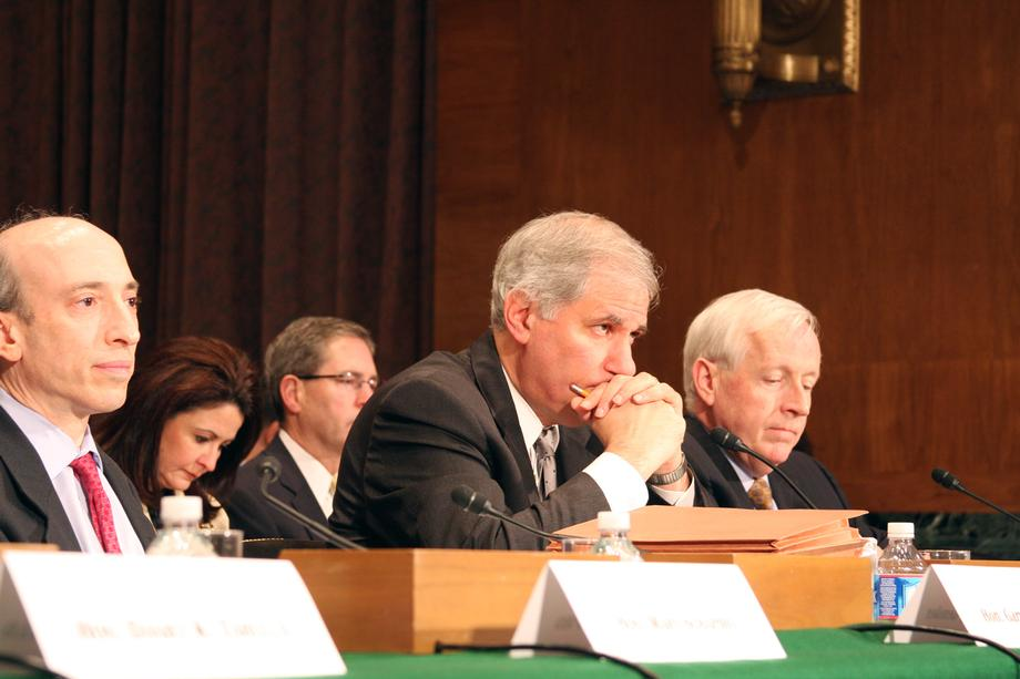 Continued Oversight of the Implementation of the Wall Street Reform Act