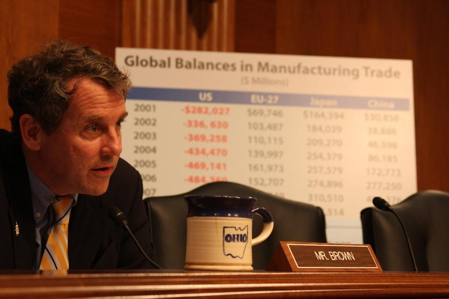 The U.S. as Global Competitor: What are the Elements of a National Manufacturing Strategy?