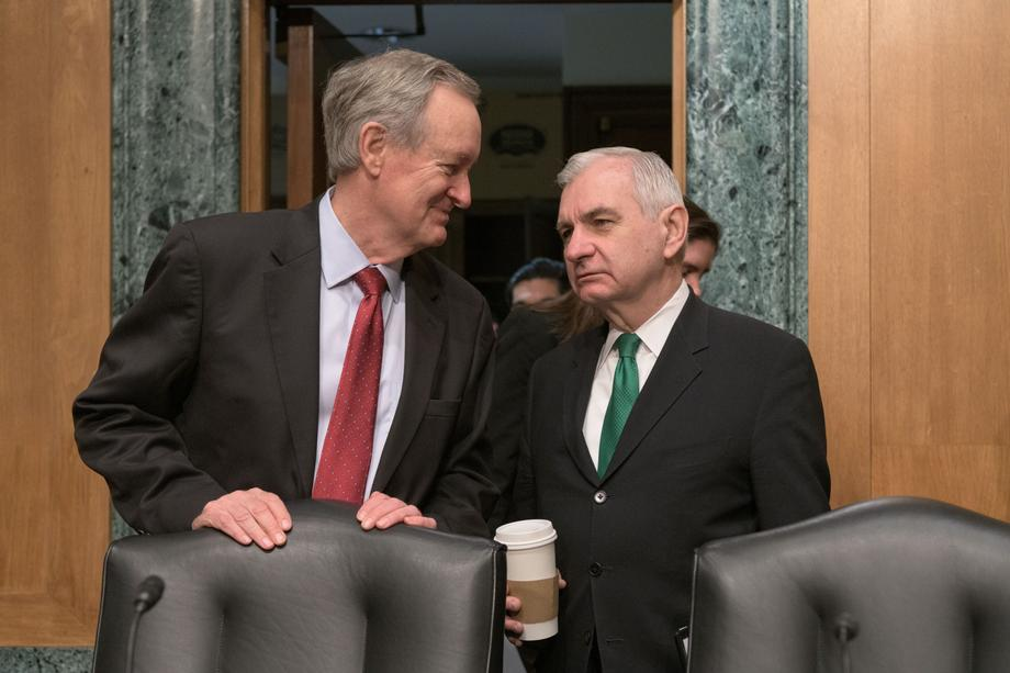 Hearing to Consider Nominations to the Federal Reserve Board of Governors