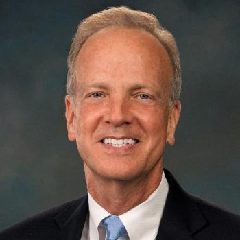 photo of Jerry Moran