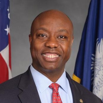 Picture of Tim Scott