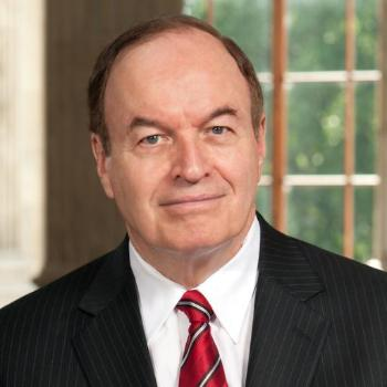 photo of Richard C. Shelby