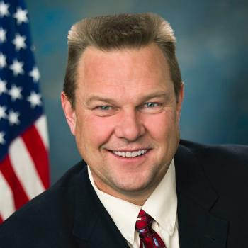 photo of Jon Tester