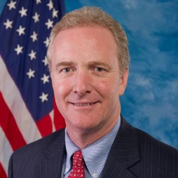 Picture of Chris Van Hollen